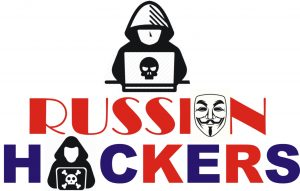 Russian Hackers Official Logo